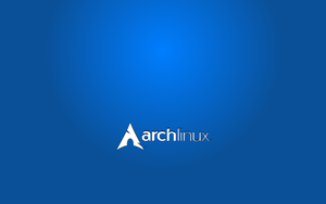 Archlinux Cutout by PainlessRob