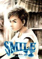 Smile cover by kinly