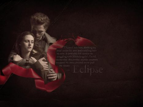 :ECLIPSE: pull me closer by annaGOESpanasonic