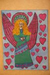 Angel of hearts by ingeline-art