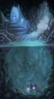 Cave Treasure by Jukes55