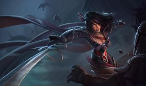 League of Legends Fiora #3 by xguides