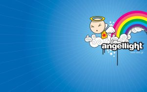 Angellight, Widescreen by angel69light