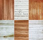 Wooden boards 2 - PHOTO STOCK PACK by AuroraWienhold