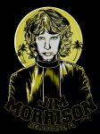 JimMorrison vol.02 by sologfx