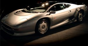 XJ220 - 2 by TCP-Photography