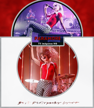Photopack 28000 - Paramore by xbestphotopackseverr