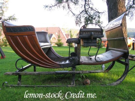 carriage 2 by lemon-stock