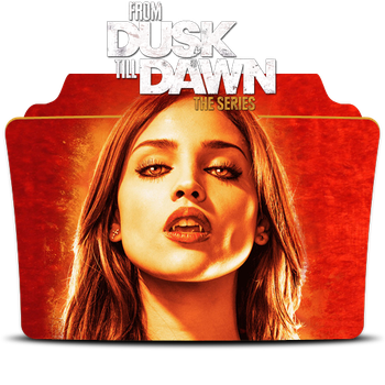 From Dusk 'Till Dawn by rest-in-torment