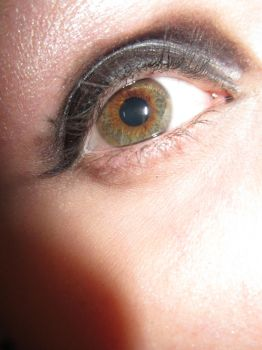 My Eye by Voidee