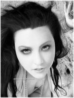Amy Lee - Evanescence by PauloCarriel
