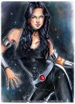 DONNA TROY by J-Estacado