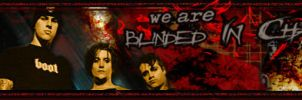 We Are Blinded In Chains by pinktaco713