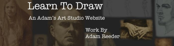 Learn To Draw by AdamReederSculptor