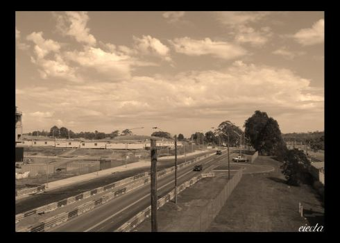 Macarthur Const. II Sepia by dsx001