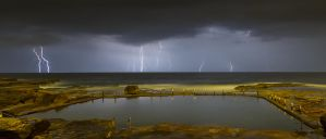 Multiple Strikes by MarkLucey