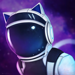 New Icon by CosmosKitty