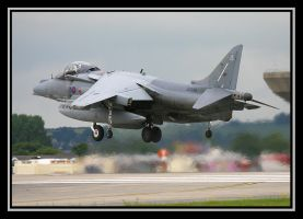 Harrier 1 by Redherc46