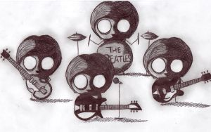 The Beatles by Jeatles