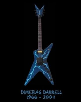 Rest In Peace Dimebag.. by pantera-fans