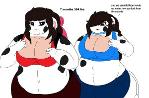 Animated Furry Weight Gain - a-k-b info
