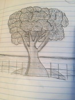 Tree by SweetMelody0405