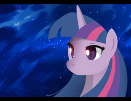 Twilight Sparkle thing by CreativPony