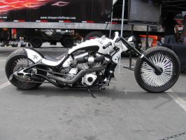 Seether Bike by DrivenByChaos