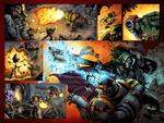 [COLOR] Warhammer 40k - Will of Iron - Page 2 by Eeren
