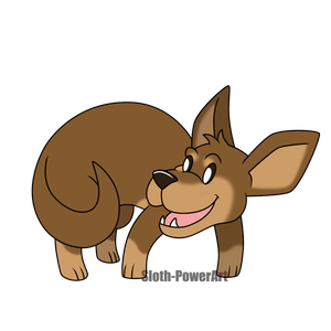 Cute Dogs - Chihuahua by Sloth-Power