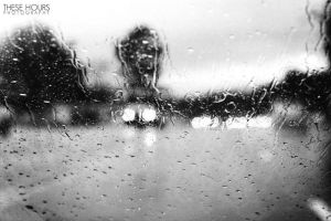 Rainy day by thesehours