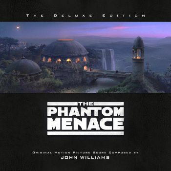 Star Wars: The Phantom Menace (Deluxe Edition) by anakin022