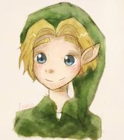 Link by xEpicxHelenx