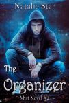 The organizer Bookcover by KalosysArt