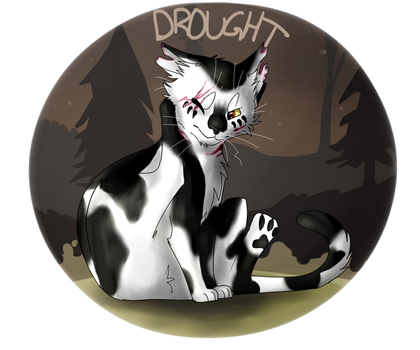 Drought by Tigerparadise