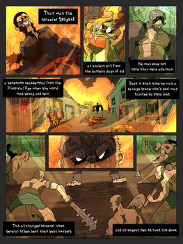 Rise of the Dreaded Dragon Sorcerer-pg.4 by TheUnisonReturns