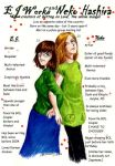 Manga-Makers-Fanclub ID: Twins by Betting-On-Love