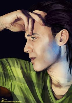 -Yep thats another Loki- by obsceneblue
