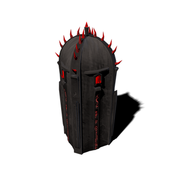 Demonic tower v2 by betasector