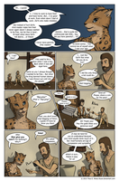 Beggar Pg2/3 by TitusW