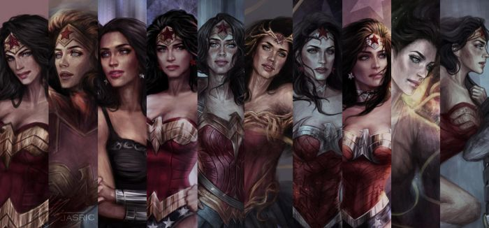 WW compilation by jasric