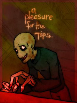 Pleasure for the Tips by Windam
