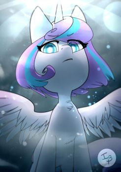 Blizzard Heart by Brownie97