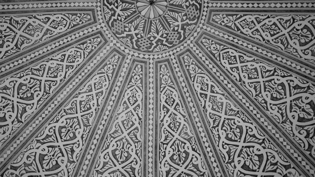 Islamic Architecture Art by mshtag21