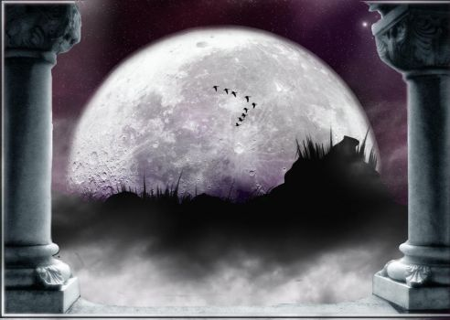 Premade Background  1000 by AshenSorrow