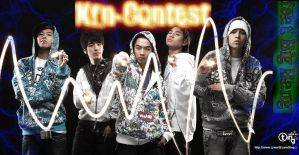 big bang :3 made it for my sit by anime23