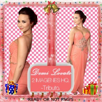 +Pack PNG Demi Lovato. by JimeRusher