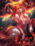 Horoscope series .:Aries:. by sakimichan