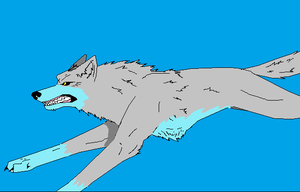 Real Werewolf by VikingHiccup on DeviantArt