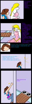 Traveltale Comic Part 11 by gery23555